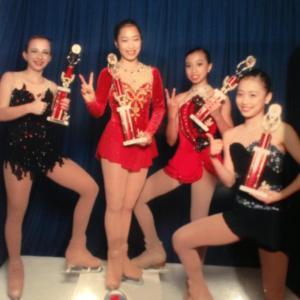 2013 Golden West Championships